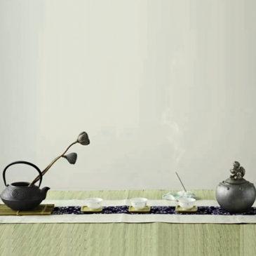 Tea Appreciation